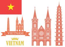 vietnam Foto de Stock Royalty Free
