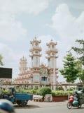vietnam Royalty-vrije Stock Foto