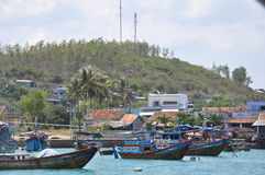 vietnam stockfotos