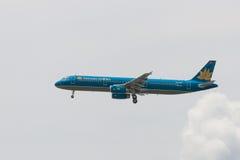 Vietnam Airlines Photographie stock libre de droits