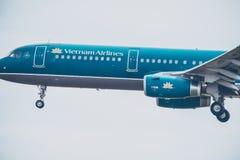 Vietnam Airlines Photos stock