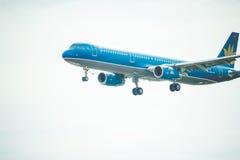 Vietnam Airlines Photo stock