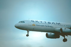 Vietnam Airlines Images stock
