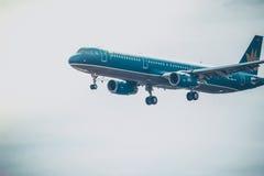 Vietnam Airlines Photographie stock