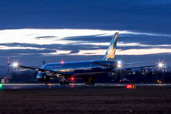 Vietnam Airlines Stock Photos