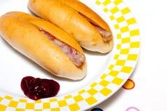 Vietnam baguette Stock Photography
