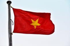 Vietnam bandery Obraz Royalty Free