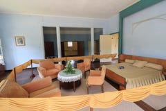 Vietnam Bao Dai Summer Palace in Da Lat Royalty Free Stock Images