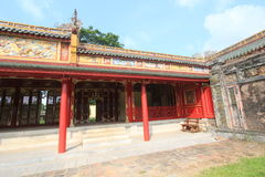 Vietnam Complex of Hue Monuments Stock Image