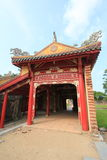 Vietnam Complex of Hue Monuments Royalty Free Stock Photography