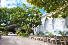 Vietnam Danang Cathedral Stock Image