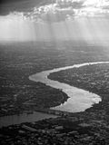 Vietnam del aire Foto de archivo