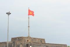 Vietnam flag Royalty Free Stock Photos
