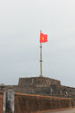 Vietnam flag Royalty Free Stock Image