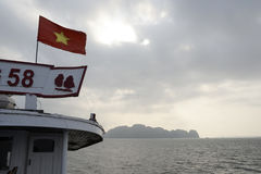 Vietnam Flag Stock Images