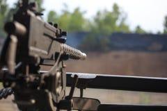 Vietnam Gun Range Stock Images