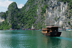 Vietnam - Halong Bay Stock Photos