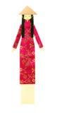 Vietnam handicrafts Stock Photo