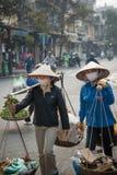 Vietnam hanoi Obraz Royalty Free