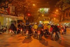 Vietnam - Hanoi Royalty Free Stock Photography