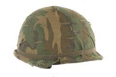 Vietnam Helmet Royalty Free Stock Image