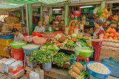 Vietnam - Ho Chi Minh City - Saigon Stock Photos