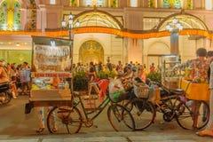Vietnam - Ho Chi Minh City - Saigon Stock Photo