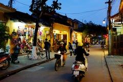Vietnam - Hoi Imagenes de archivo