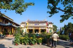 Vietnam, Hoi An Ancient Town Royalty Free Stock Photos