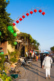 Vietnam, Hoi An Ancient Town Royalty Free Stock Image
