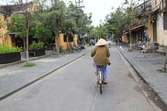 Vietnam Hoi An Ancient Town Royalty Free Stock Images
