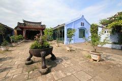 Vietnam Hoi An Ancient Town Royalty Free Stock Photos