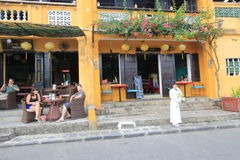Vietnam Hoi An Ancient Town Royalty Free Stock Image