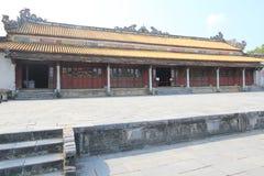 Vietnam Hue Complex de Hue Monuments Imagen de archivo libre de regalías