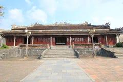 Vietnam Hue Complex de Hue Monuments Foto de archivo libre de regalías