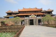 Vietnam Hue Complex de Hue Monuments Imagen de archivo