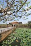 Vietnam Hue Complex de Hue Monuments Fotos de archivo
