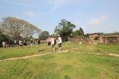 Vietnam Hue Complex de Hue Monuments Fotografía de archivo