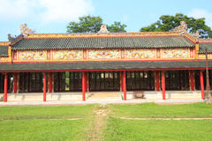 Vietnam Hue Complex de Hue Monuments Foto de archivo