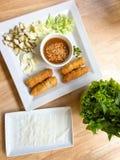 Vietnam-Lebensmittel Lizenzfreie Stockfotografie