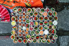 Vietnam-Lebensmittel Lizenzfreies Stockbild