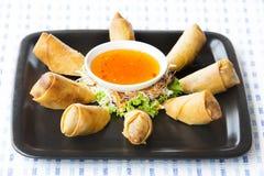 Vietnam matmeny Royaltyfri Foto