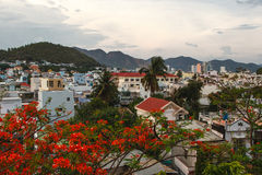 vietnam Nha Trang Lizenzfreies Stockbild