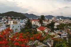 vietnam Nha Trang Imagem de Stock Royalty Free