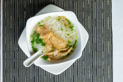 Vietnam noodle Royalty Free Stock Images