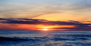 Vietnam-` Ostpfosten, wo erstes Sonnenlicht in Vietnam sehen Sie lizenzfreie stockbilder