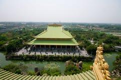 Vietnam Pagoda Stock Image