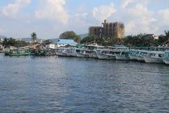 vietnam Phuquoc Arkivfoton