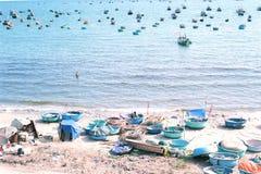 Vietnam-Reise Lizenzfreies Stockfoto
