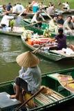 Vietnam's scenery Royalty Free Stock Image